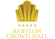 Babylon Crown Hall