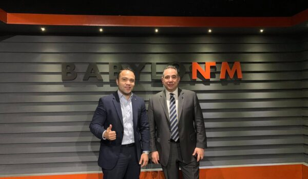 Breakfast Club – Ghassan and Majd from Farouk Holdings