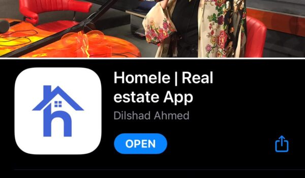 Breakfast Club – Gashbin from Homele real estate app