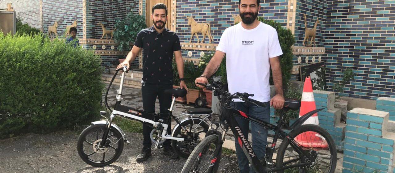 Breakfast Club – Lezan and Hardy from E-Bikes