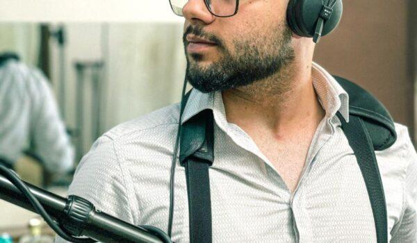 Breakfast Club – Sound engineer Ahmed