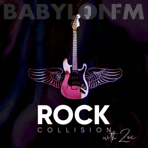 The Rock Collision – Blondie, Styx, Scorpions, Trapt and more!