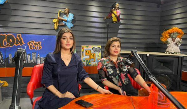 Breakfast Club – Layla and Zainab from Bonlili