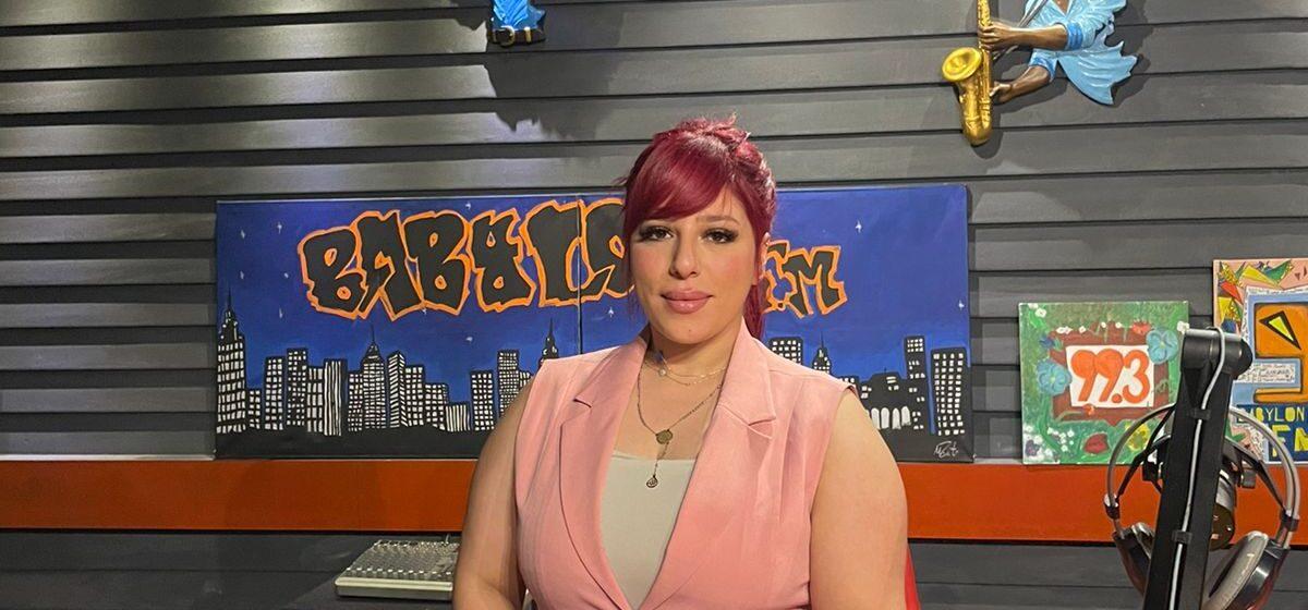 Breakfast Club – interview Dua from Milkshake beauty services